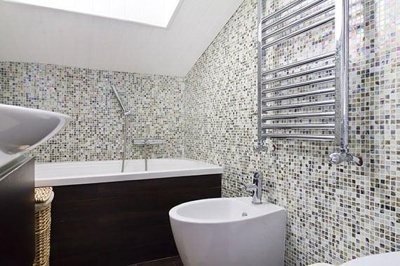 Philadelphia Bath Renovation and Remodeling - Til Mar Design
