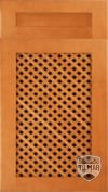 lattice door gallery